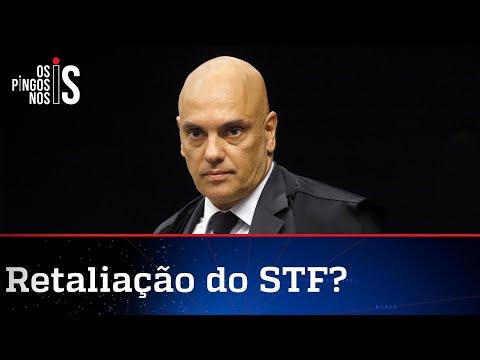 Moraes prorroga inquéritos das fake news e de atos antidemocráticos