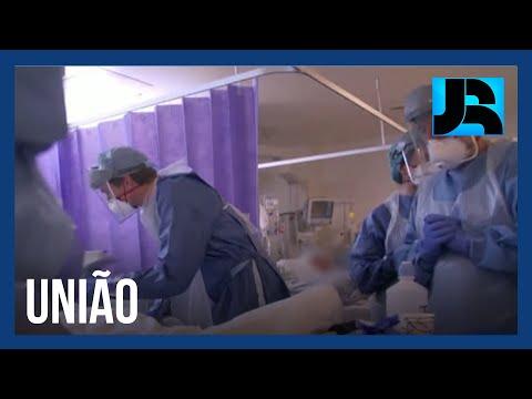Líderes mundiais preparam acordo global de saúde para enfrentar o risco de novas pandemias