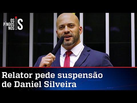 Congresso tem chance de rever postura covarde que teve com Daniel Silveira