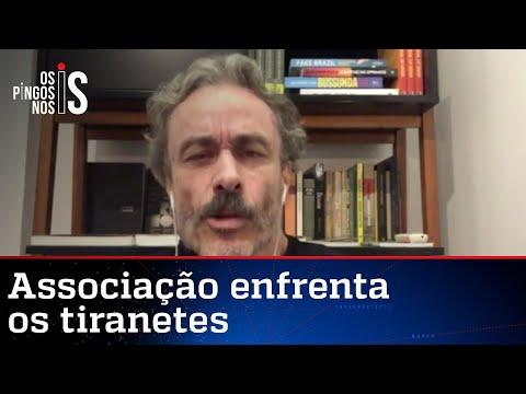 Fiuza: Restaurantes vão à Justiça contra fechamento imposto por governadores