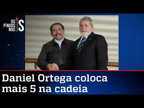 Ditadura apoiada pelo PT já prendeu dez adversários