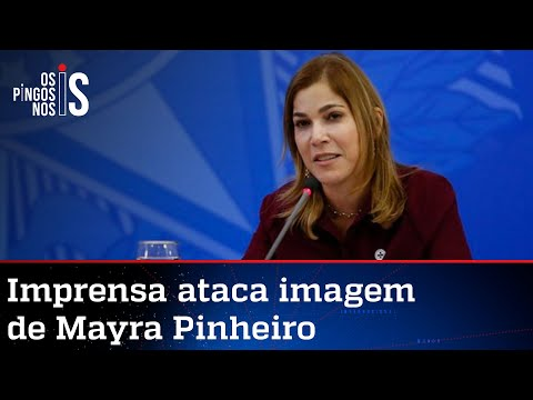Mayra Pinheiro inicia ofensiva jurídica contra detratores