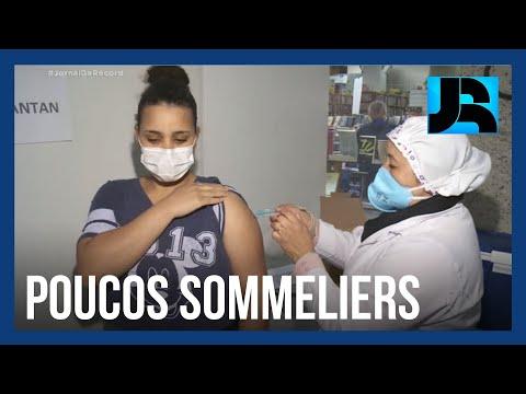 Pesquisa revela que 90% dos brasileiros não fazem questão de escolher marca de vacina