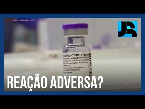 Anvisa investiga se morte de adolescente de 16 anos em SP tem relação com vacina da Pfizer