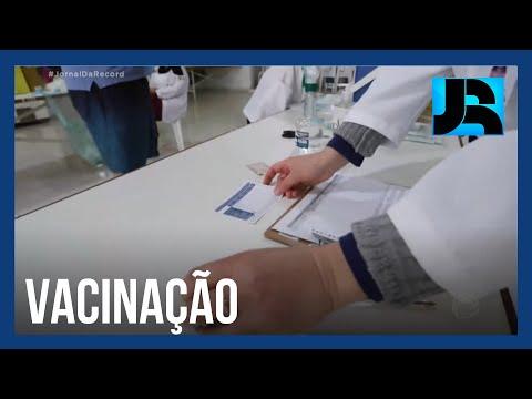 Rio Grande do Sul passa a exigir passaporte de vacinação a partir de segunda (18)