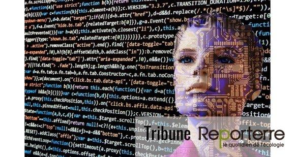 L'intelligence artificielle est le défi majeur posé à l'emploi humain