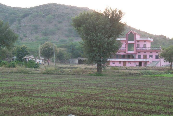 L'Inde n'a pas besoin de Rafale, mais d'eau propre et d'une agriculture écologique