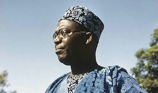 Image result for Awolowo, l