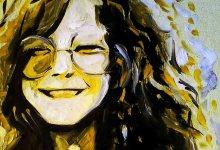Photo of [Outubro] A Rosa de Outono de Janis Joplin