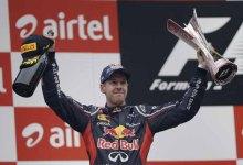 Photo of O poderio de Vettel e Loeb e o lendário Bolt