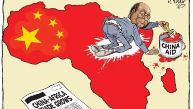 Photo of África e China – Declara-vos parceiros estratégicos para a vida
