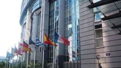 Photo of Europa: Fragmento e União
