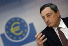Photo of Evangelho do Euro segundo Mario Draghi