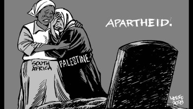 Photo of O que continua por mudar no Pós-Apartheid