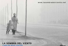 Photo of La Sombra del Viento, de Carlos Ruiz Zafón