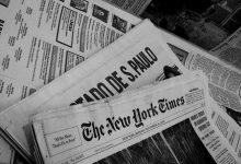 Photo of Jornalistas no mundo real!