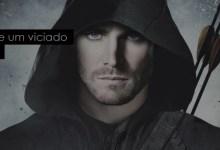 Photo of O Robin Hood da Cidade chamado Arrow