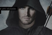 Photo of O Robin Hood da Cidade chamado Arrow
