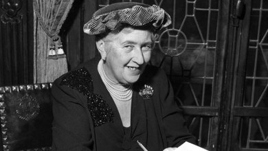 Photo of Letras no feminino: Agatha Christie