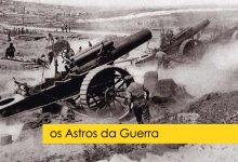Photo of As Guerras da Primeira Grande Guerra