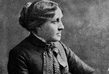 Photo of Letras no feminino: Louisa May Alcott