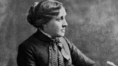 Photo of Letras no feminino: Louisa May Alcott