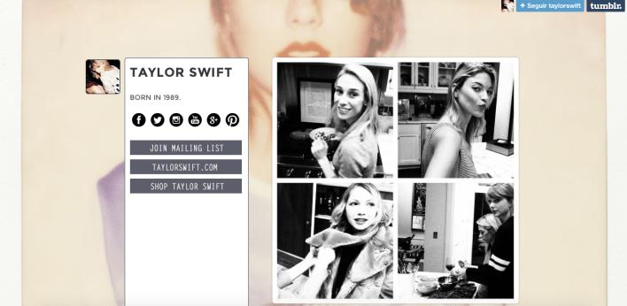 Tumblr Taylor