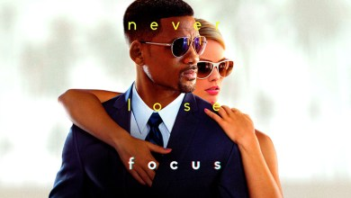 Photo of Focus