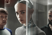 Photo of Ex Machina