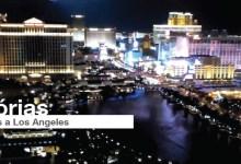 Photo of Chegar a Las Vegas