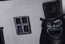 Photo of Babadook