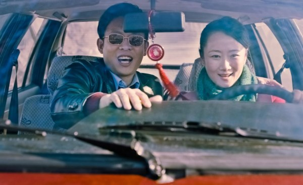 Mountains May Depart, o mais recente filme de Jia Zhang-Ke