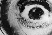 Photo of O olho que filma