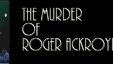 Photo of O Assassinato de Roger Ackroyd
