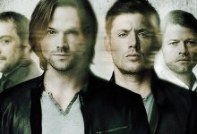 Photo of Supernatural