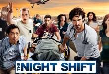 Photo of Night Shift