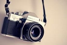 Photo of A fotografia