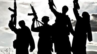 Photo of O terrorismo na atualidade