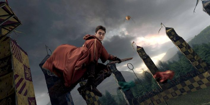 mm_Harry Potter Quidditch