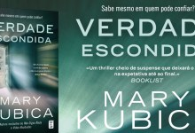 Photo of Verdade Escondida, de Mary Kubica