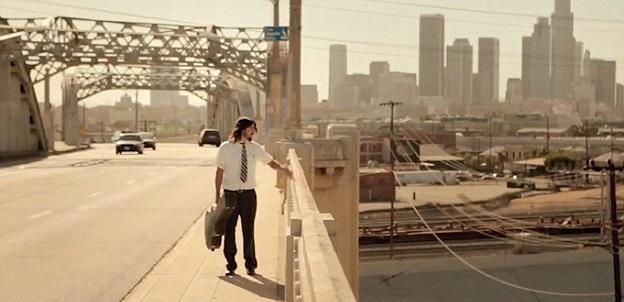 Dave Grohl numa imagem de Walk, dos Foo Fighters