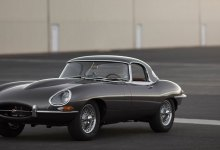 Photo of Jaguar E-type – o Carro mais bonito do Mundo