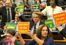 Photo of As novelas da política brasileira