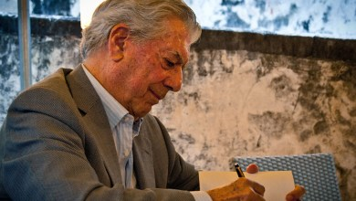 Photo of Cinco Esquinas de Mario Vargas Llosa