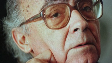 Photo of O ano da morte de Ricardo Reis, de José Saramago