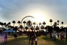 Photo of Coachella, o festival icónico da América do Norte