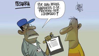Photo of A Comunicação Social e os Políticos