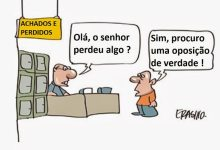 Photo of Procura-se Oposição