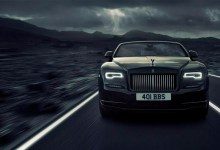 Photo of Rolls-Royce Black Badge: os Bad Boys do Luxo