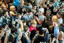 Photo of Merkel: Partir para Ficar